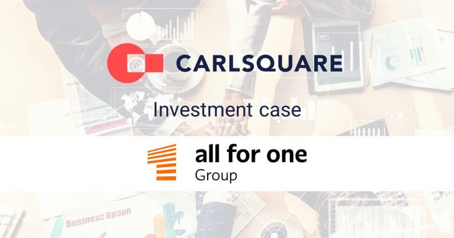 Investment Case All for One Group