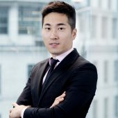 Picture of Aobo Zhang