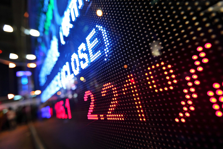 stock market pricing