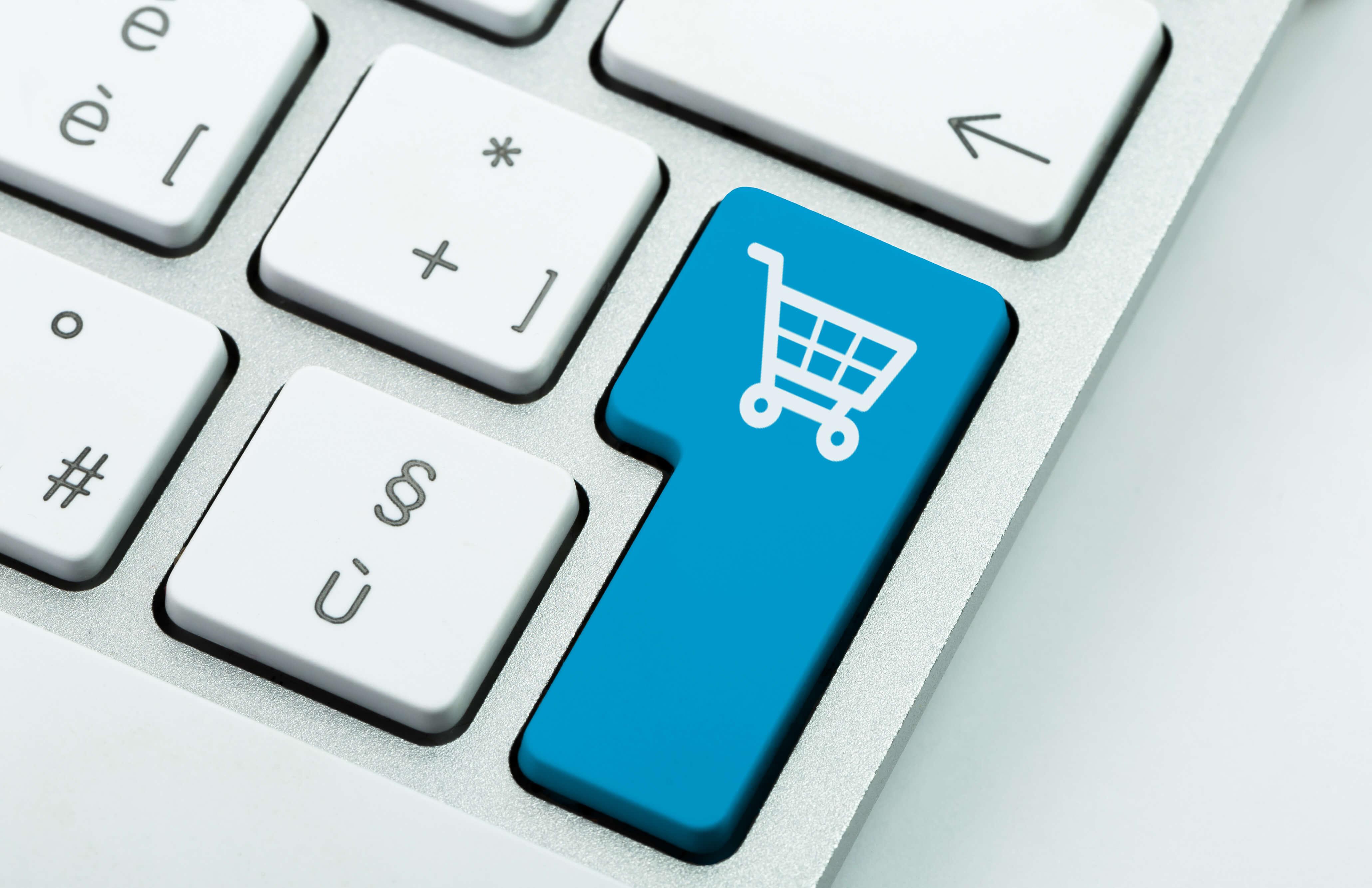 Consumer internet